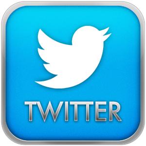 мы в твиттер